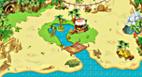 Minimap Gate of Desert Beach