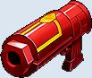 Spire Gun Artwork