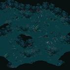 Minimap Abyss Field 3 - The Dark Hills