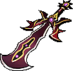 Immaterial Spire Sword Artwork