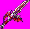 Draconic Dagger