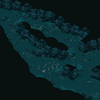 Minimap Abyss Field 1 - The Valley Mouth