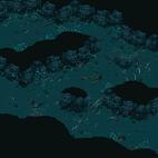 Minimap Abyss Field 2 - Living Boneyard