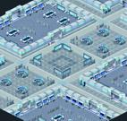 Minimap Underground Dev Room - Dev Room