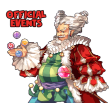 Official events