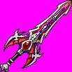 Draconic Sword