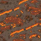 Minimap Tapasco Field 1 - Net of Lava