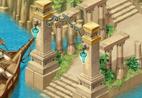 Minimap Gate of Mirage Island