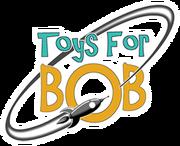 Toys for bob logo