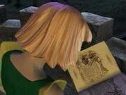 Ancient Wizard's Spellbook