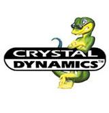 Crystal dynamics gex logo