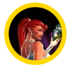 Nikki character main page