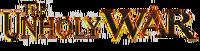 The unholy war font 2