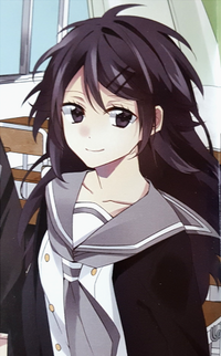 Sora Hatsuko