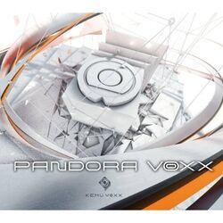 Pandora VOXX cover