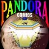 Pandorasquare