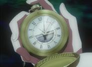 Opening - pocketwatch buka