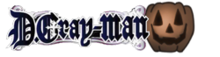 Logo D Gray Man