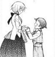 MangaVan12 - mutuality of Jeanne Luca