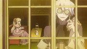 Ep07 - BREAK LOOKS FUNNY WITH THAT GLASSES