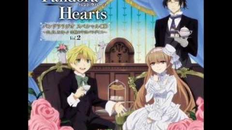 Pandora Hearts Character Song 2 - Kinjirareta Asobi