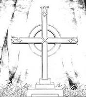 Lacie's Tomb