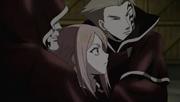 Ep19 - fang doug protect lotti anime