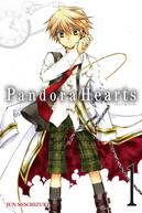 PandoraHeartsVol1