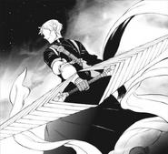 MangaVan15 - Roland Durandal