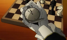 Ep13 - vincents pocket watch