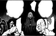 Rthe black abyss pandora hearts vol9 ch37 15