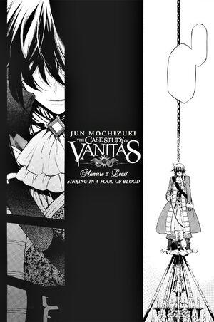 8 - Vanitas