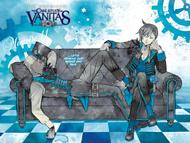 MangaVan11 - Noe Vanitas titlecard