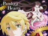 Pandora Hearts Original Soundtrack 1