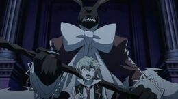Oz and B-Rabbit 6