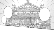 Paris palais garnier