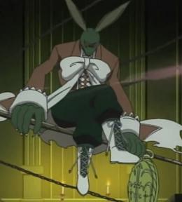 B-Rabbit Anime