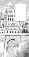 MangaVan13 - 003 Carbunculus Castle manga