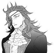 MangaVan11 - lord ruthven minta penjelasan