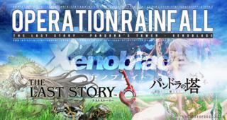 Operation-rainfall