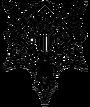 Rockshard Rampant Symbol