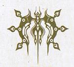 Blazing Symbol