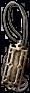 Warrior Amulet