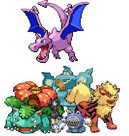 Pan Updated Team