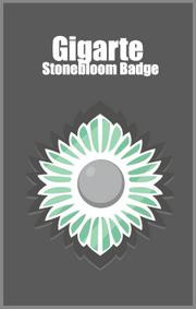 Stonebloom