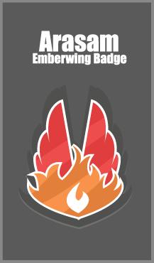Emberwing