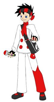 Masaru Trainer RP