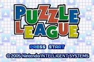 Puzzle League GBA