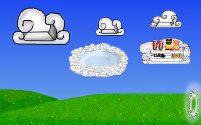 Cloudroom