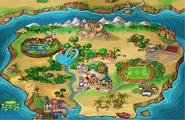 Panfu map